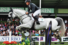 © Falsterbo Horse Show