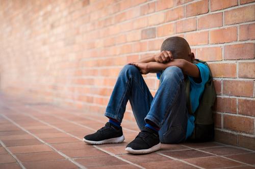 Mobbning – känns inte bra i magen för någon
