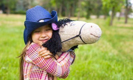 Hitta den perfekta hästen